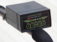 Микропроцессорный металлоискатель Clone PI-W (Клон ПИ В)