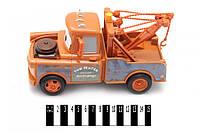 """Машина """"Тачки"""" (інерція, ковпак) 17616-50A"""