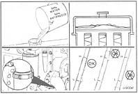 Ремонт смазочной системы двигателей Cummins