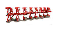 Плуг оборотный Kuhn Multi-Leader (Кун Мульти Лидер - запчасти), фото 1
