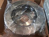 Тормозной диск FORD ESCORT-90/ SIERRA -93 передний