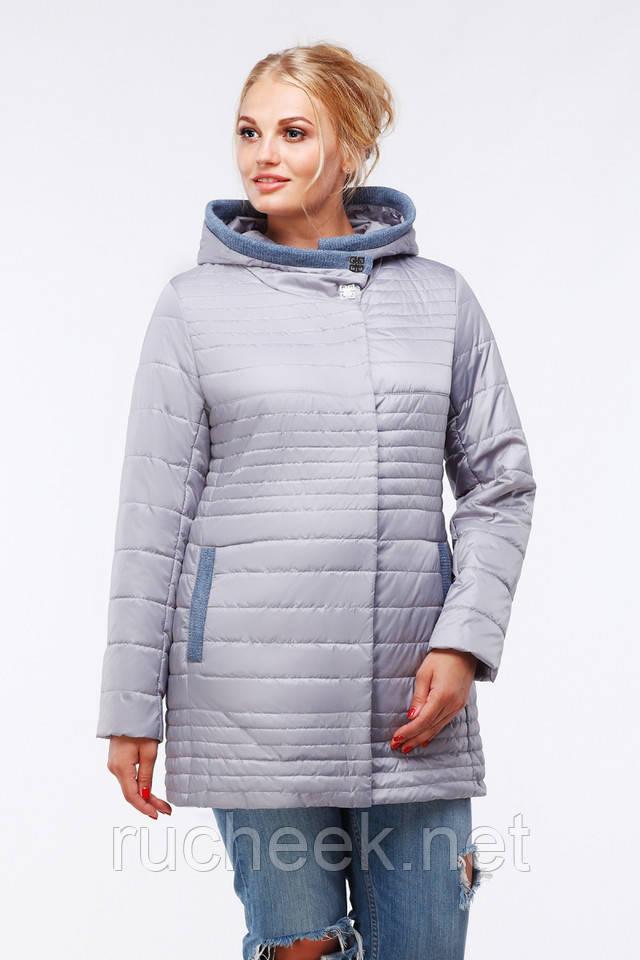 Купить женскую куртку большие размеры
