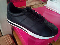 Женские чёрные кроссовки оптом Размеры 36-41
