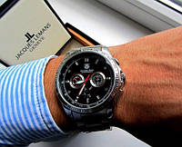 Мужские кварцевые Tag Heuer Mercedes-Benz. Стильные часы Tag Heuer Mercedes-Benz. Лучший выбор часов.