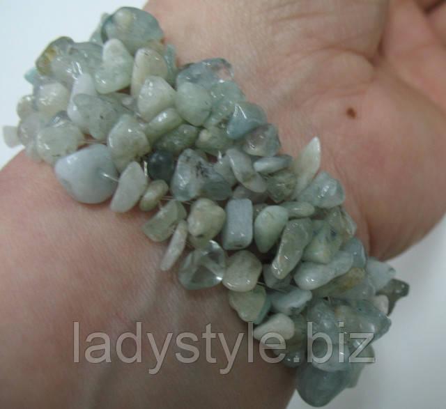 купить украшения браслет серьги из амазонита амазонит натуральный