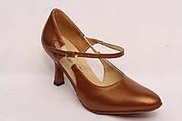 Обувь для танцев женский стандарт ЖС-11 (81105)