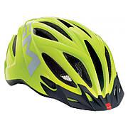 Шлем MET 20 miles L safety yellow