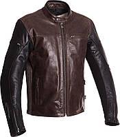 Куртка SEGURA кожа NOVA brown\black (L), арт.SCB1133, арт. SCB1133, фото 1