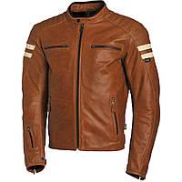 Куртка SEGURA кожа RETRO camel (XXXL), арт.SCB895, арт. SCB895 (шт.)