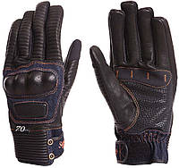 Перчатки SEGURA кожа SPLINTER black (T12), арт.SGE712, арт. SGE712