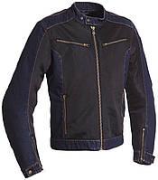 Куртка SEGURA текстиль CORTEZ blue (M), арт. STB732, арт. STB732