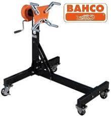 Стапель для ремонта двигателя, BAHCO BH8AC2-450