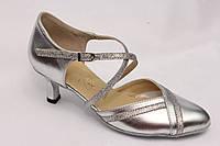 Обувь для танцев женский стандарт ЖС-13 (81112)