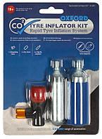 Oxford CO2yre Repair 2 Cycle Tyre Kit