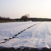 Агроволокно 17 г/м2 белое 1,60х100м