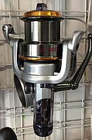 Катушка с baitrunner Shark XY8000 10+1bb, фото 1