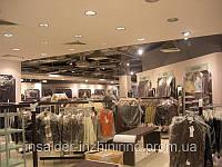 Вентиляция торговых центров. Киевская область