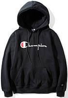 Худи Champion Black