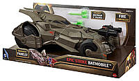 Бэтмобиль (Batman v Superman: Dawn of Justice Epic Strike Batmobile Vehicle), 35см, Mattel