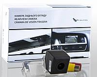 Камера заднего вида Falcon SC101HCCD (Peugeot 3008)