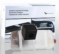 Камера заднього виду Falcon SC103HCCD (SsangYong Actyon)