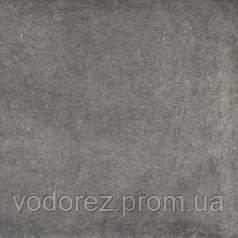 PORTLAND BLACK X60RM9R 60x60х2.0