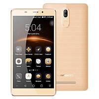 Cмартфон Leagoo M8 Pro Gold 2/16gb Mediatek MT6737 3500mAh