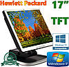 "Монитор Hewlett Packard ( HP) L1740 17"""