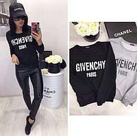 Женский свитшот (свитер, реглан) Givenchy