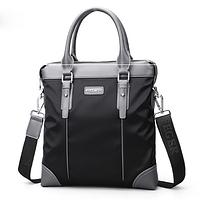 Мужская кожаная сумка. Модель 61210, фото 3