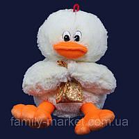 Плюшевая игрушка Утенок 35 см