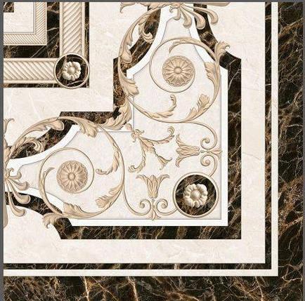 Декор Intercerama Fenix бежевый Угол 43 Х 43 / Дн 93021-1, фото 2