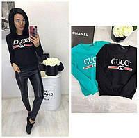 Женский свитшот (свитер, реглан) Gucci