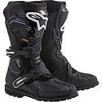 "Обувь Alpinestars TOUCAN GTX black ""42""(8), арт. 2037014 10     NEW, арт. 2037014 10 (шт.)"