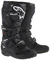 "Обувь Alpinestars TECH 7 black ""44""(10), арт. 2012014 10, арт. 2012014 10"