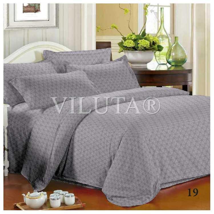 Стеганое покрывало на кровать Вилюта 19