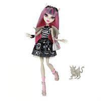 Кукла Монстер Хай Рошель Гойл Базовая Monster High Rochelle Goyle , фото 1