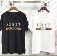 Футболка мужская Gucci