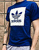 Футболка чоловіча Adidas, адідас