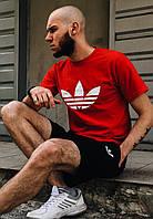 Футболка мужская классическая Adidas