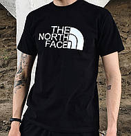 Футболка мужская The North Face