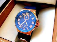 Мужские часы Ulysse Nardin. Стильные часы Ulysse Nardin. Интернет магазин часов.