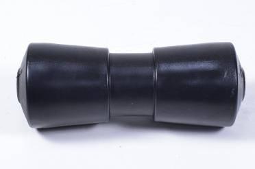Килевой ролик лодочного прицепа, длина 20см, фото 2