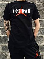 Футболка мужская Jordan