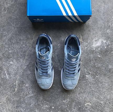 Женские кроссовки Adidas Gazelle, фото 2