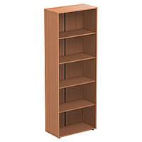 OM-20 Шкаф для документов (720х360х1900мм) Бук (AMF-ТМ)