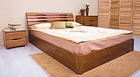 Кровать двуспальная Марита V с подъемным механизмом