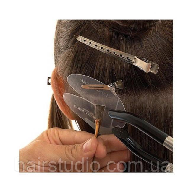 Что такое наращивания волос?