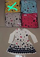 Платье для девочки 1-7