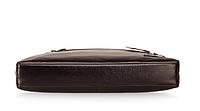 Мужская кожаная сумка. Модель 61213, фото 8
